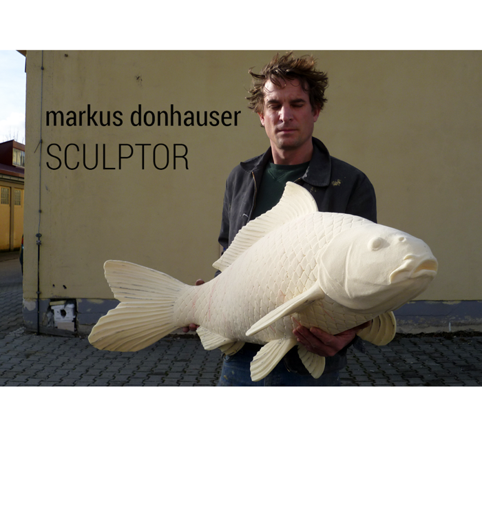 Markus Donhauser